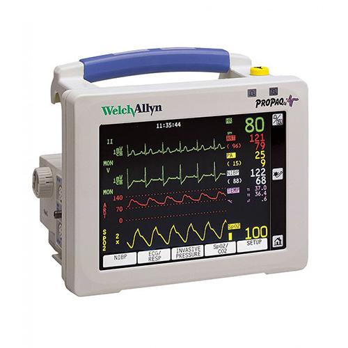 Monitores Multiparametros welch allyn propaq cs 246 - Soma Technology, Inc.