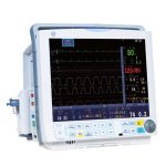 ge b 40 monitor ecg and multiparameter monitor - Equipo Medico Central - Soma Technology, Inc.