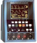 ge critikon 8720 multiparameter monitor - Equipo Medico Central - Soma Technology, Inc.