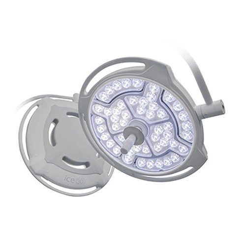 iCE 30 LED surgical lighting system - Equipo Medico Central - Soma Technology, Inc.