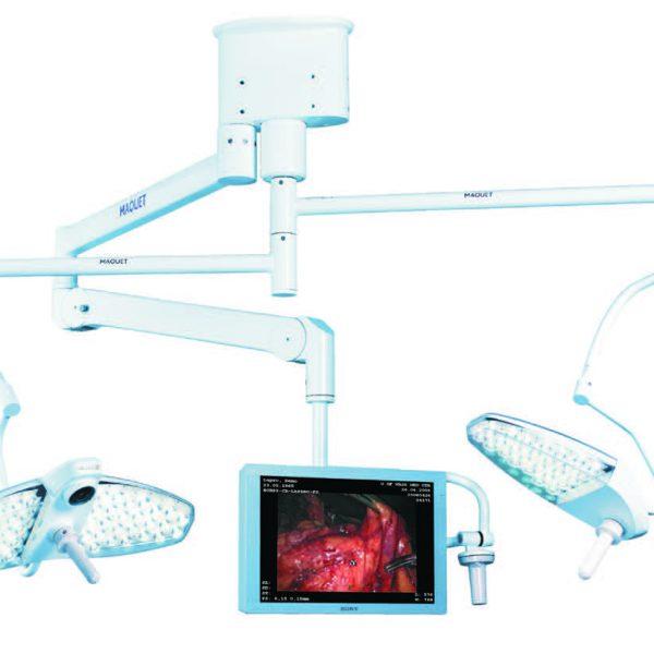 maquet lucea 10050 - Equipo Medico Central - Soma Technology, Inc.