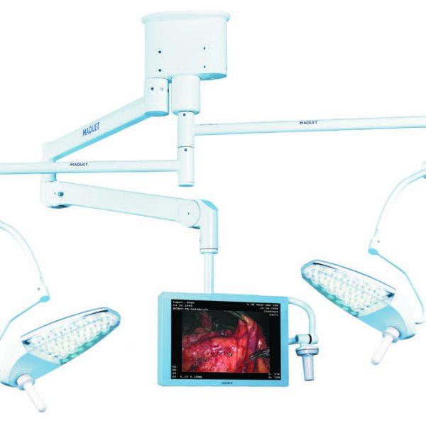 maquet lucea 5050 - Equipo Medico Central - Soma Technology, Inc.
