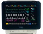 philips intellivue mx450 - Equipo Medico Central - Soma Technology, Inc.