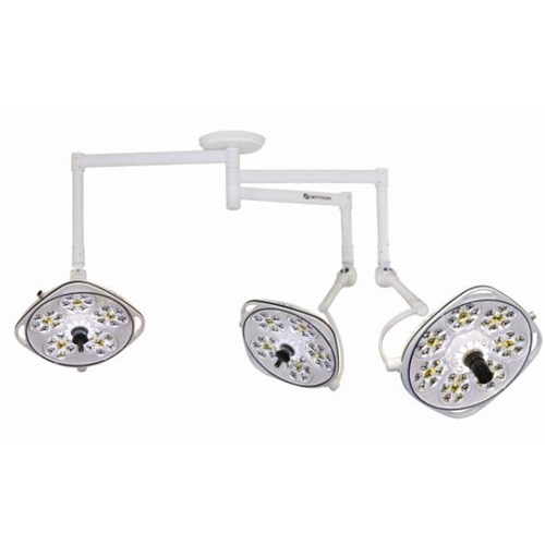 skytron aurora led surgical light - Equipo Medico Central - Soma Technology, Inc.
