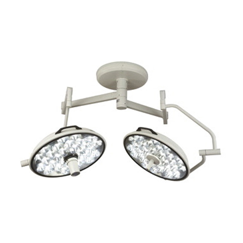 stryker led ii surgical light - Equipo Medico Central - Soma Technology, Inc.