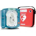Philips Hearstart onsite - Soma Technology, Inc.
