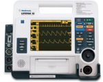 Physio Control Lifepak 12 Desfibriladores Biphasic - Equipo Medico Central - Soma Technology, Inc.