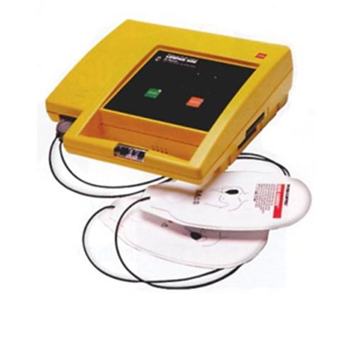 Desfibriladores Automaticos Externos Physio Control Lifepak 500 - Soma Technology, Inc.