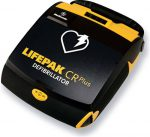 Physio Control Lifepak CR Plus - Soma Technology, Inc.