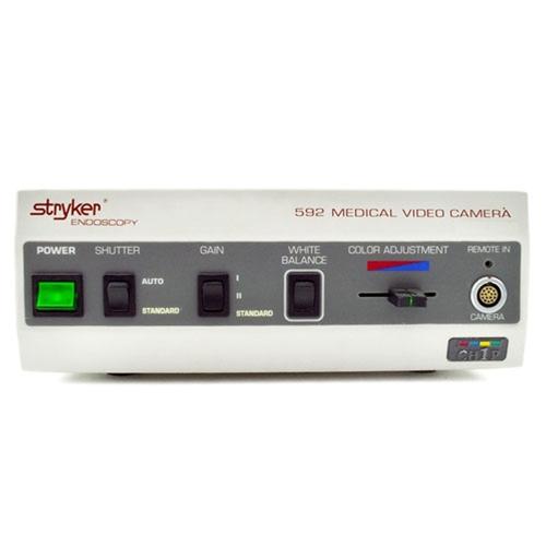 Stryker 592 - Camaras de Video - Equipo medico