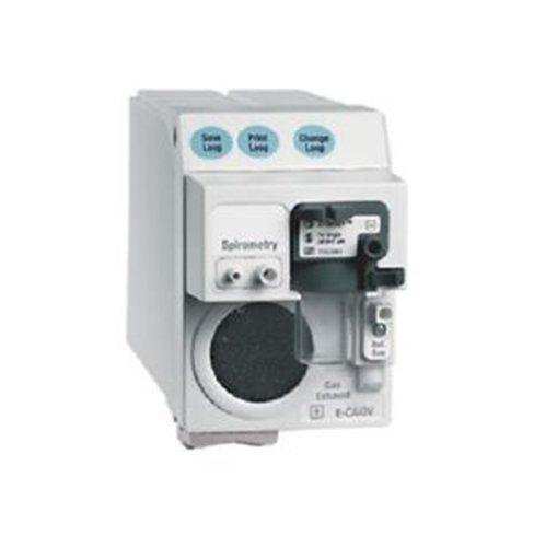 Ge Datex Ohmeda E-CAiOv Module maquinas de anestesia - Soma Techology