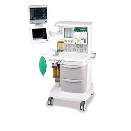 GE Aespire View maquinas de anestesia - Soma Technology
