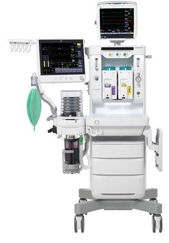 GE Carestation 620 maquinas de anestesia - Soma Technology