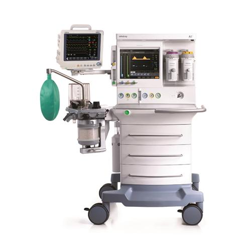 Maquinas de Anestesia Mindray A3 - Soma Technology, Inc.