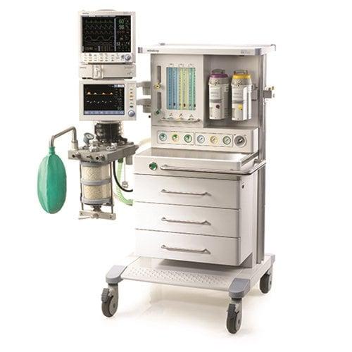 Mindray Datascope AS3000 maquinas de anestesia - Soma Technology