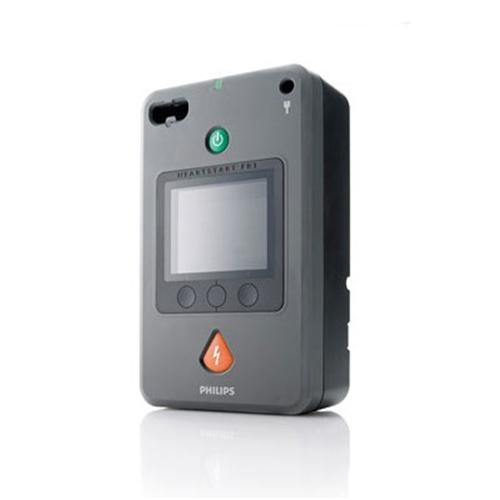 Philips Heartstart FR3 Desfibriladores automatico externos - Soma Technology