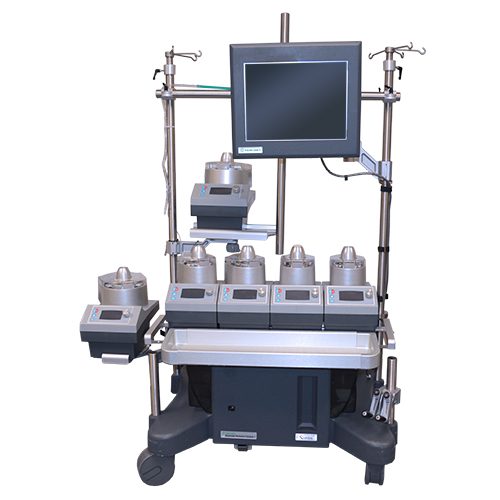 Terumo Advanced Perfusion System 1 - Máquina de Corazón y Pulmón - Soma Technology, Inc.
