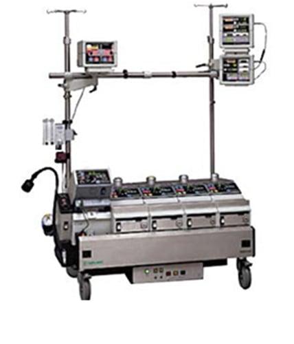 Terumo Sarns Modular Perfusion System 8000 maquinas de corazon y pulmon - Soma Technology
