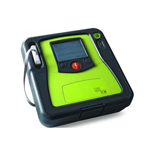 Zoll AED pro Desfibriladores automatico externos - Soma Technology