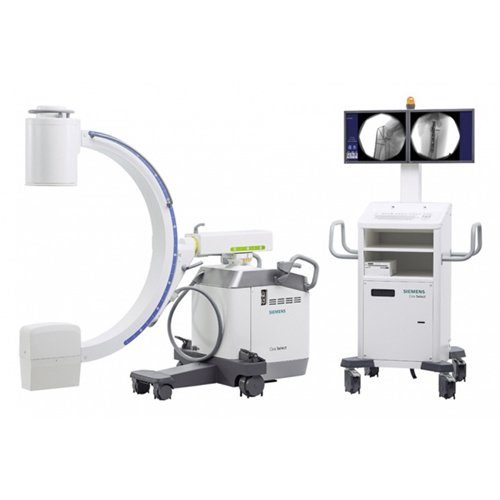 Arcos en C Siemens Cios Select - Soma Technology, Inc.