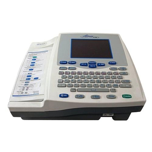 Burdick Atria 6100 Electrocardiografos - Soma Technology