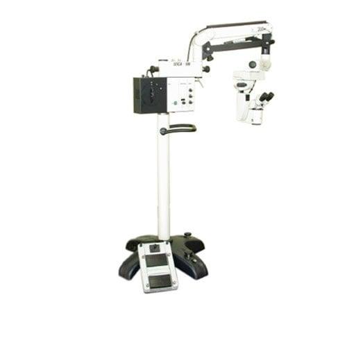 Leica M500 microscopios de cirugia - Soma Technology