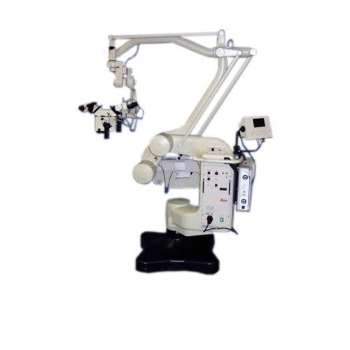 Leica OH 1 microscopios de cirugia - Soma Technology