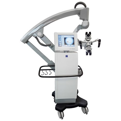 Microscopios de cirugia Zeiss OPMI Pentero - Soma Technology, Inc.