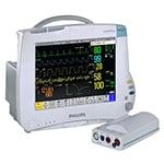 Monitores Multiparametros - Equipo Médico Reacondicionado
