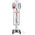 Smiths Medical Level 1 H-1025 - Calentador de Fluidos - Soma Technology, Inc.