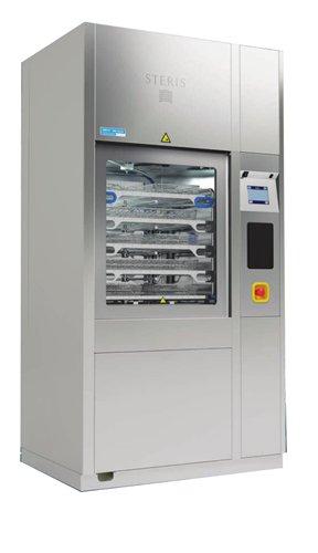 Steris Amsco 3052 Autoclaves Esterilizadores - Soma Technology