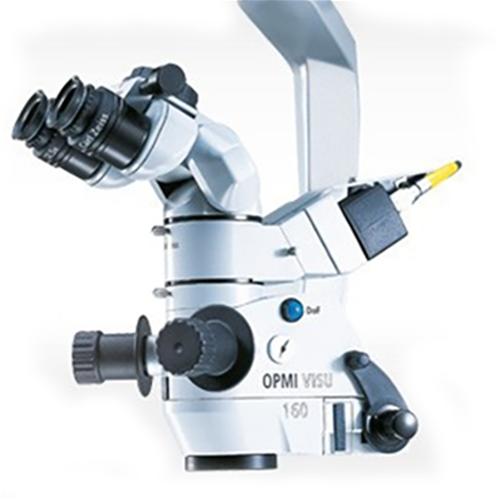 Zeiss OPMi VISU 160 Microscopios de Cirugia - Soma Technology