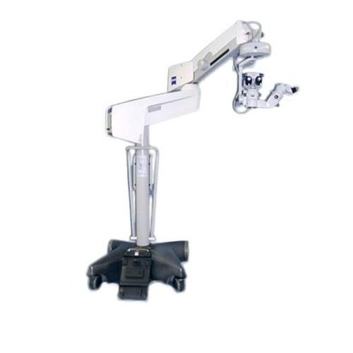 Zeiss OPMI VISU 200 on S8 Stand microscopios de cirugia - Soma Technology