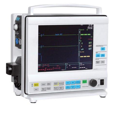 datex ohmeda as3 compact Monitor multiparametro para UTI - Soma Technology