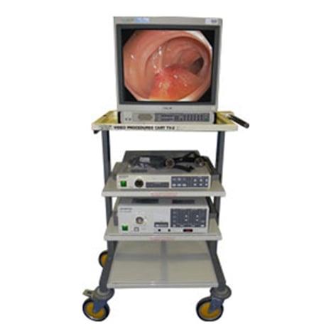 sistema de endoscopia olympus cv 140 - Soma Technology, Inc.