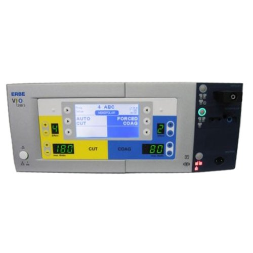 Electrobistruis Erbe VIO 200S - Soma Technology, Inc.