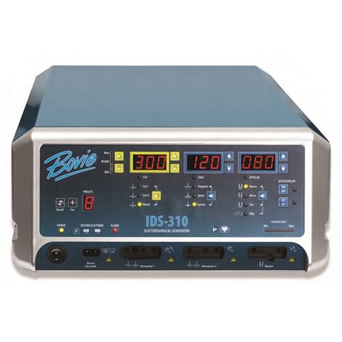 Electrobisturis Bovie IDS 310 - Soma Technology, Inc.