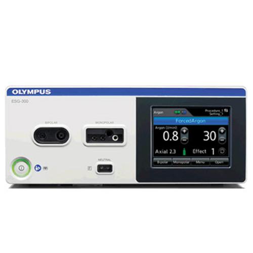 Olympus ESG 300 Electrobisturis - Soma Technology