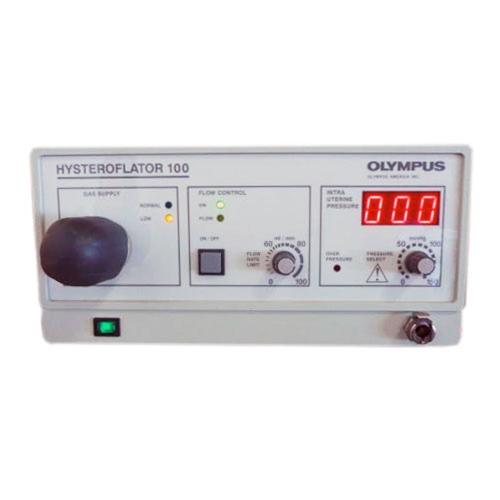 Olympus Hysteroflator 100 Sistema de Video Endoscopia - Soma Technology