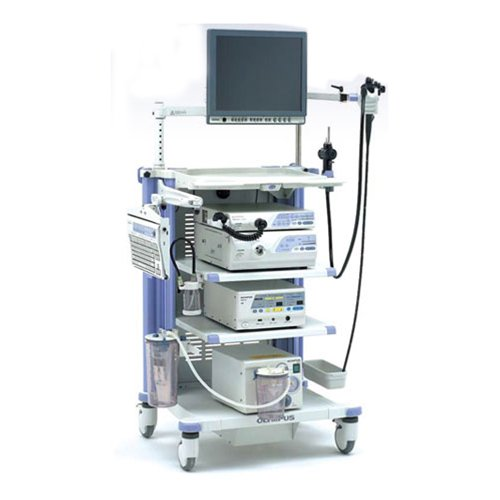Olympus CV 180 Sistema de Video Endoscopia - Soma Technology