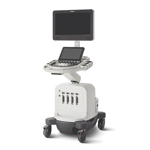 Philips Affiniti 30 Ultrasonidos - Soma Technology