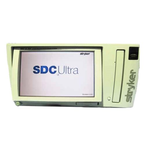 Stryker SDCUltra Sistema de Video Endoscopia - Soma Technology