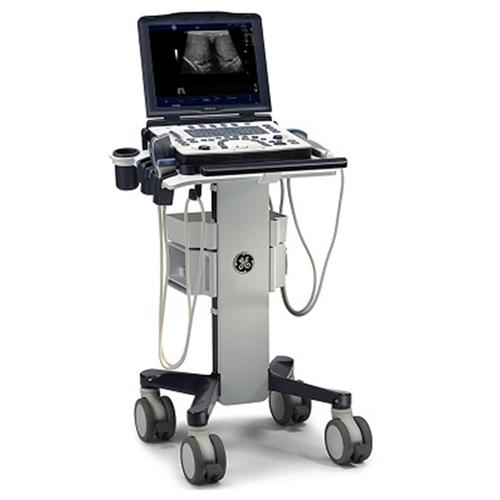 GE Logiq V2 - Ultrasonidos - Soma Technology, Inc.