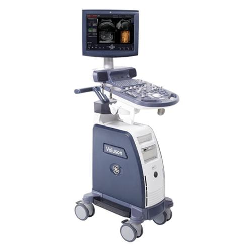 GE Voluson P8 - Ultrasonidos - Soma Technology, Inc.