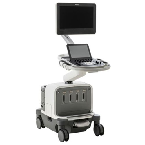 Philips EPIQ 7 - Ultrasonidos - Soma Technology, Inc.