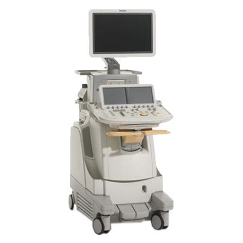 Philips IE33 - Ultrasonidos - Soma Technology, Inc.