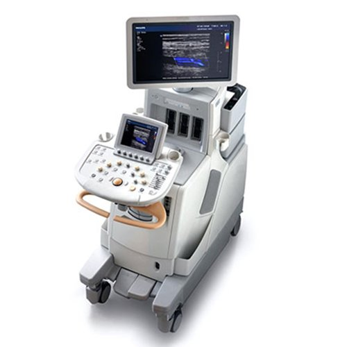 Philips IU22 - Ultrasonidos - Soma Technology, Inc.