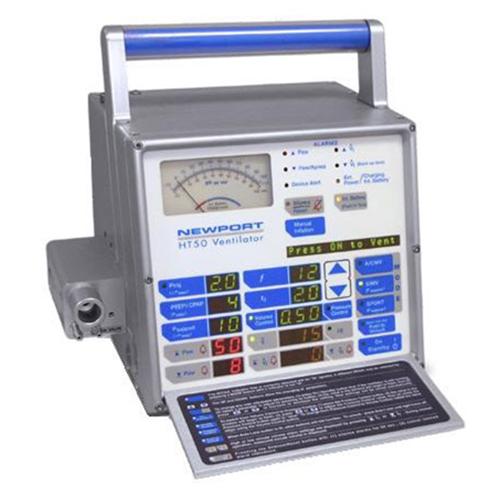 Ventiladores - Newport HT-50 - Soma Technology, Inc.