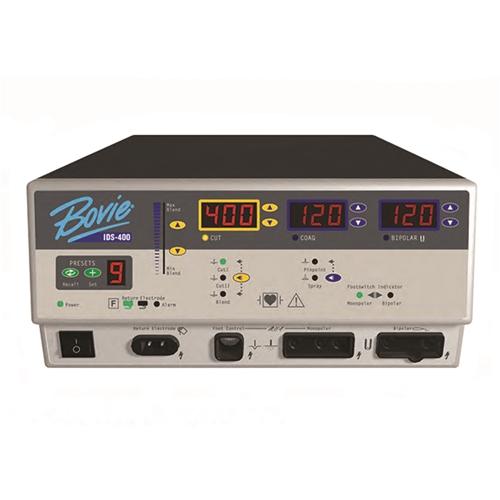 electrobisturis Bovie IDS 400 - Soma Technology, Inc.