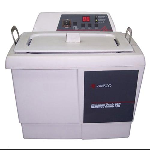 Steris Amsco Reliance Sonic 150 - Limiadores Ultrasónicos - Soma Technology, Inc.